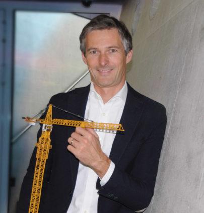 Portrait-ChristianVoetsch, Baumanagement